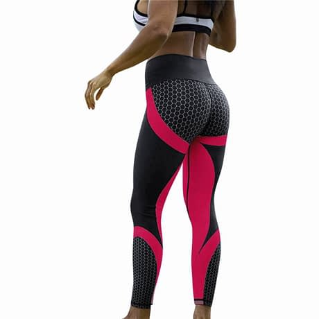 Womens-Mesh-Pattern-Print-Leggings-Skinny-Workout-Gym-Leggings-Sports-Training-Cropped-Trousers-Elastic-Slim-Black-5.jpg